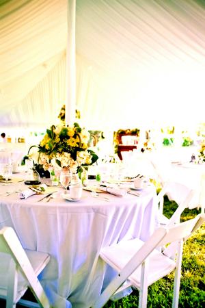 Monets Table Catering
